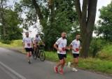 Sławek i Łukasz biegną ze Świnoujścia, w niedzielę po pokonaniu 1111 km planują dobiec do Dubiecka [ZDJĘCIA]