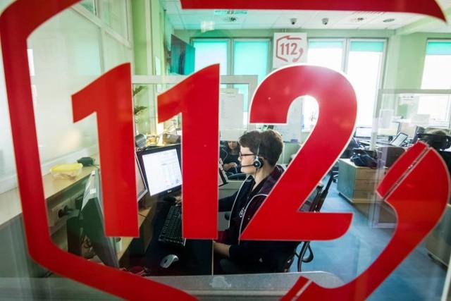 Dziś (11 lutego) Europejski Dzień Numeru Alarmowego 112
