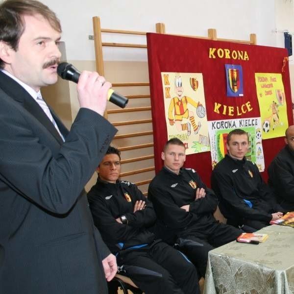 Startuje grupa 1 witokrzyskiej pikarskiej klasy A. SPRAWD