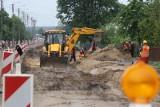 Droga krajowa 66. Jest pozwolenie na przebudowę kolejnego odcinka krajówki między Bielskiem, a Połowcami