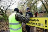 Uwaga! Będą zbiorowo strzelać w lasach wokół Poznania. Jest ostrzeżenie