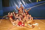 Dziś odbędą się Mistrzostwa Polski w Rock and Rollu Akrobatycznym