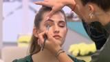 Złota jesień w makijażu. Jak rozświetlić twarz?