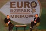 """Eurorzepak 2021. Konferencja online """"Uprawa rzepaku a Europejski Zielony Ład"""" [relacja]"""