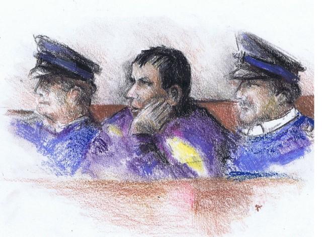 """Leszek Pękalski odsiaduje końcówkę 25 –letniego wyroku. Być może obejmie go tzw. """"Ustawa o bestiach""""."""