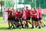 Ekstraliga rugby. Orkan mocno zawiał nad Gdynią