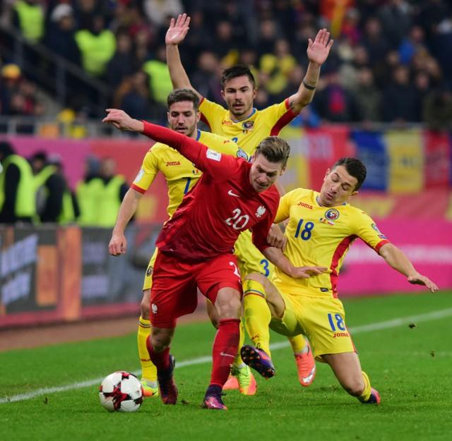 Piszczek walczył w Bukareszcie za trzech