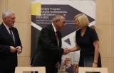 Świętokrzyskie krajowym liderem we wdrażaniu projektów Europejskiego Funduszu Społecznego!