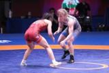 Zapaśniczka Cementu-Gryfa Chełm Katarzyna Krawczyk nadal ma szanse pojechać na Igrzyska Olimpijskie w Tokio