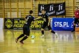 Futsal. Piast Gliwice MOSK Białystok 6:4. Gonili wynik, ale nie dali rady faworytom