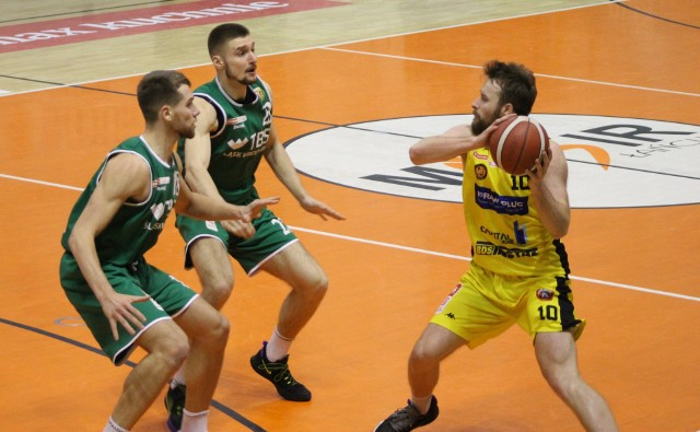 Filip Małgorzaciak znowu zagrał świetny mecz