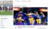 Atletico Madryt - FC Barcelona. TRANSMISJA Live [14.10.2017 - mecz, online, TV] Gdzie oglądać?
