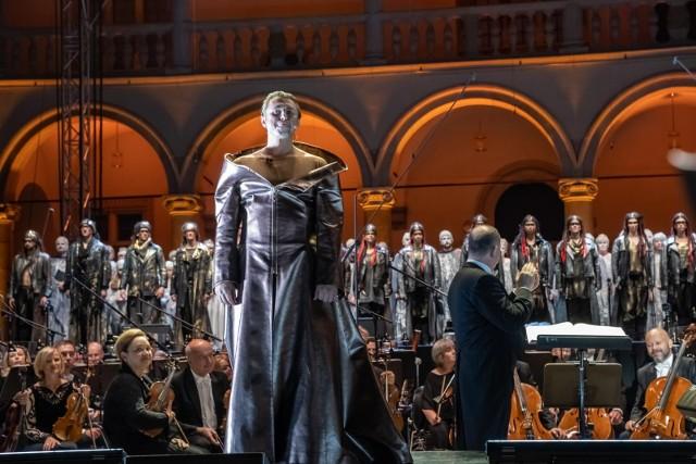 """""""Wanda"""" to pierwsze dzieło operowe Joanny Wnuk Nazarowej, cenionej dyrygentki, kompozytorki i pedagoga"""