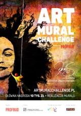 Art Mural Challenge – rusza konkurs dla fanów street art'u