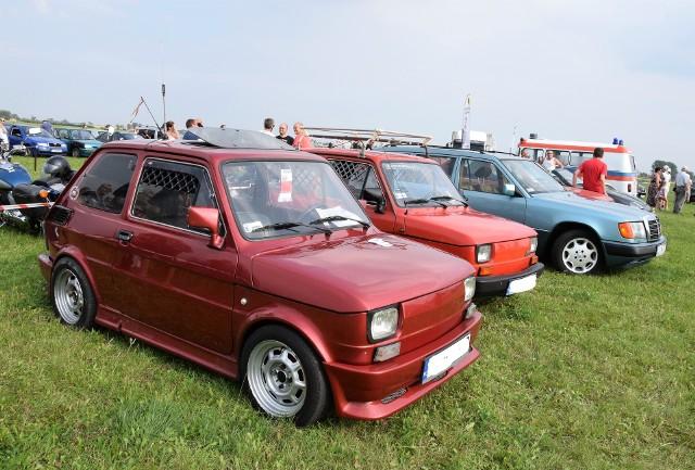 22 czerwca odbędzie się w Inowrocławiu Piknik Motoryzacyjny