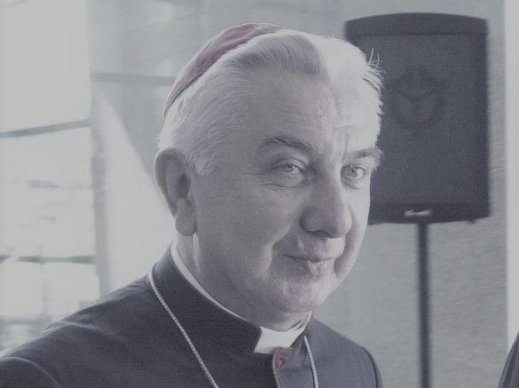 Arcybiskup Wojciech Ziemba zmarł 21 kwietnia 2021 roku. Miał 80 lat