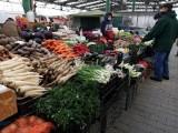 Wiosenne ceny warzyw na kujawsko-pomorskich targowiskach. Tyle płacimy za ziemniaki, pomidory czy cebulę