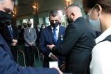 Prezydent i minister nagrodzili energetyków. Zobacz zdjęcia z uroczystości w PGE Dystrybucja