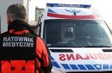 Dwie osoby zostały dźgnięte nożem w Szczecinie