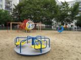 Koziegłowy: Spółdzielnia zmodernizowała wszystkie place zabaw