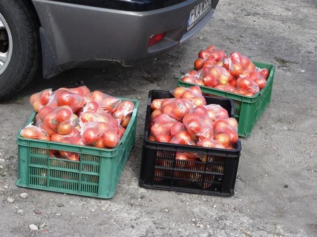 Protest rolników w Kotlinie: Pokojowo przeciw embargu