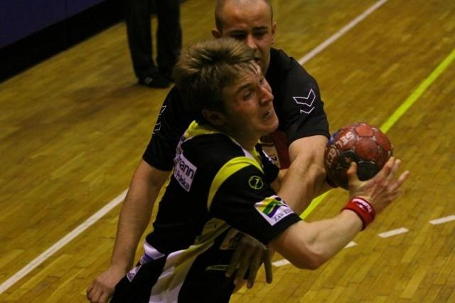 Skrzydłowy ASPR-u Andrzej Kryński jest szóstym strzelcem ligi. Dotychczas zdobył dla swojej drużyny 84 bramki.