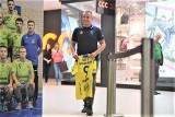 Łukasz Dudek, piłkarz ręczny MTS Chrzanów, ma zmiażdżoną dłoń, ale chce wrócić do sportu. Wesprzyj zbiórkę