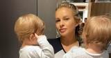 Paula Tumala rozstała się z ojcem swoich rocznych córeczek! Piękna modelka przeprowadza się do Warszawy!