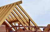 Wiązary dachowe - tańszy montaż dachu