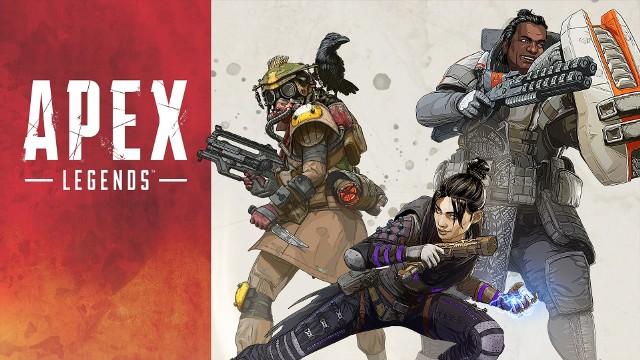Apex Legends co to jest? Wszystko o nowej grze EA
