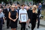 Białystok. Trzecia rocznica śmierci Jarosława Dziemiana. Białostockiego przedsiębiorcę żegnały tłumy [ZDJĘCIA]