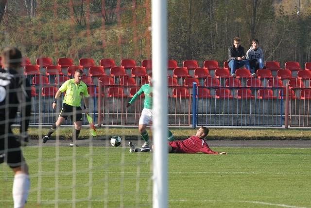 Czy pod kierownictwem nowych władz lubuski futbol czekają lepsze dni?