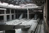Budowa dworca Łódź Fabryczna. Poznaliśmy ostateczny termin zakończenia prac