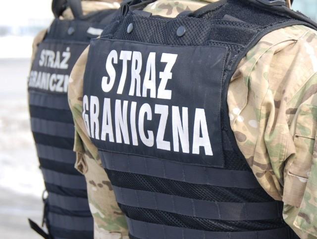 Straż Graniczna rozpoczyna nabór nowych funkcjonariuszy.