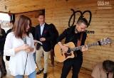 Kontener sztuki płynie ze Szczecina na Europejskie Dni Kultury