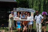 Powitali lato w Domu Pomocy Społecznej w Brodnicy [zdjęcia]