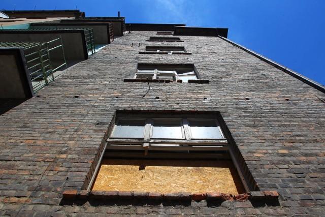 Miasto wesprze remont elewacji budynku przy Limanowskiego 15a