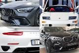 TOP 15 najdroższych samochodów na sprzedaż w regionie