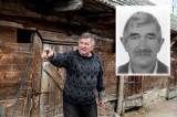Zaginął Kazimierz Skiba. W poszukiwania włączyli się Gienek i Andrzej z programu Rolnicy.Podlasie
