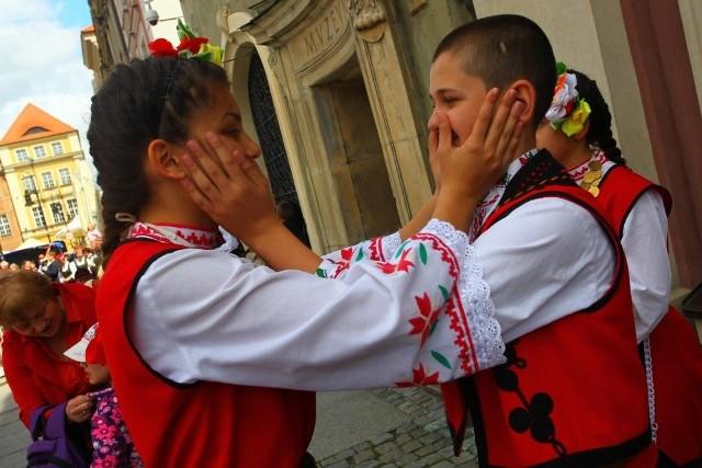 Kids Fun Folk Festival: Koncerty na Starym Rynku w Poznaniu