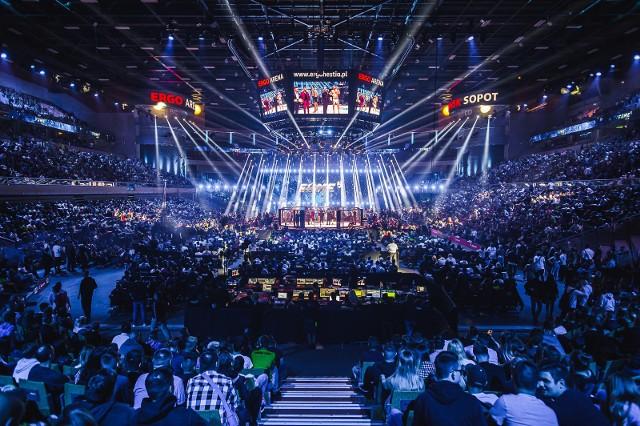 Fame MMA 6. Kiedy kolejna gala celebrytów i youtuberów na żywo? Zobaczcie zdjęcia z Fame MMA 5!