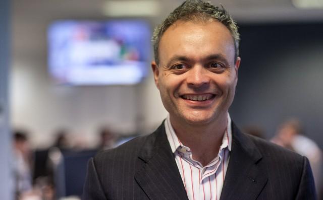 Enrique Diaz-Alvarez, analityk Ebury Polska