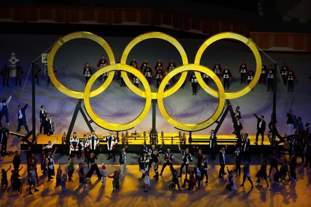 Tokio 2020 - klasyfikacja medalowa