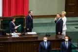 Dr Janusz Sibora: Orędzie prezydenta było pisane na kolanie. Silny polityk nie tłumaczyłby, dlaczego przejmuje władzę