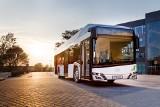 Solaris zaprezentował wodorowy autobus. Urbino 12 hydrogen będzie woził pasażerów w Koninie
