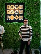 Stylista rozkochuje Podlasianki w modzie. Autorski butik otworzył tuż przed pandemią