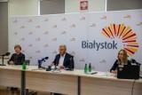 Białystok. Ruszyły konsultacje w sprawie strategii rozwoju Białegostoku do 2030 roku. Będzie wielkie spotkanie na stadionie
