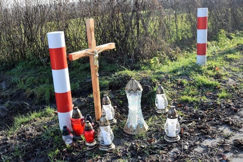 Dziś ze stawu na terenie gminy Złotniki Kujawskie wyłowiono...
