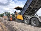 Nowe drogi i chodniki w gminie Kowalewo Pomorskie - zobacz zdjęcia