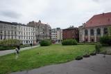 Powstał plan na poznańskie planty. Pomysłów na uatrakcyjnienie Starego Miasta jest więcej. Konsultacje już w czerwcu